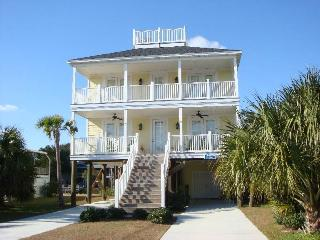 Reveler's Roost - Pawleys Island vacation rentals