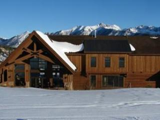 Incredible Ski-in/Ski-out Gem! Diamond Hitch - Big Sky vacation rentals