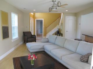 Luxurious & affordable large townhme Bike to BEACH - Delaware vacation rentals