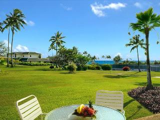 Kahala Poipu Kai 312 - Outstanding Poipu Beach 2 Bedroom Condo Close to Beach - Poipu vacation rentals