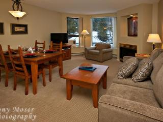 Michael Callaghan - Whistler vacation rentals