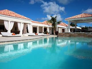 Agora, Luxurious greco-roman ambiance - Saint Martin-Sint Maarten vacation rentals