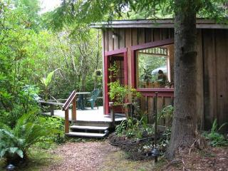 Big River Ridge Cottage - Mendocino vacation rentals