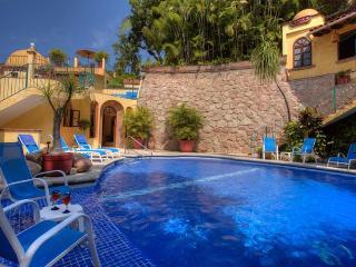 Casa La Villita - Exceeds your Expectations - Puerto Vallarta vacation rentals