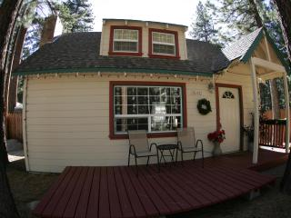 The Larsen's Tahoe Chateau w/HT from $99 a nt. - South Lake Tahoe vacation rentals