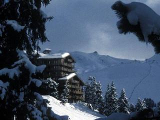 Ski in/out Chalet in Belle Plagne, Macot-La-Plagne - Tignes vacation rentals