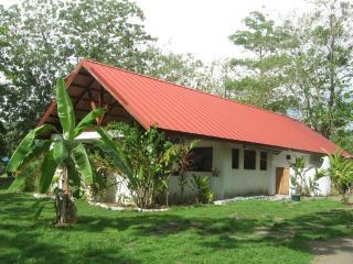 Casa Gavilan, wildlife galore near ocean - Puerto Jimenez vacation rentals