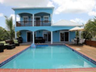 Hectors House - Harbour Island, Jolly Harbour - Antigua vacation rentals