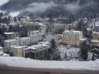 Luxury Ski & Golf apart. Austria, 3 bdrm, 6-8 pers - Bad Gastein vacation rentals