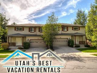 Sleep 22! 2 Sep Hms (Groups & Fams!)+Hot tubs+Park - Salt Lake City vacation rentals