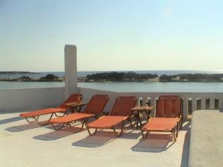 Naxos Waterfront Villa with Pool and Panorama View - Naxos vacation rentals