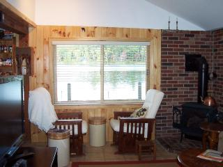 Belgrade Lakes Rental on McGrath Lake - Maine Highlands vacation rentals