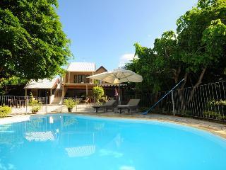 Villa Chez Nous - Riviere Noire vacation rentals