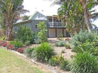 Beachfront Zilzie Holiday Homes Capricorn Coast - Zilzie vacation rentals