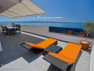 Villa GG: Exclusive accommodation / Top Floor - Stobrec vacation rentals
