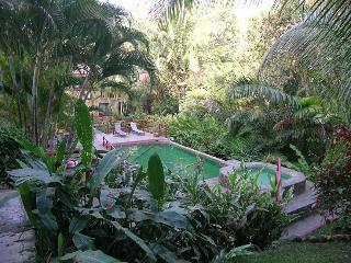 Casa Tango Costa Rica Tropical Villa - El Dorado vacation rentals