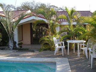 Villa Horizontes No 4-Cozy, comfortable, great! - Playas del Coco vacation rentals
