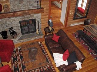 5 bed /4 ba- TETON VIEW CABIN - Wilson vacation rentals