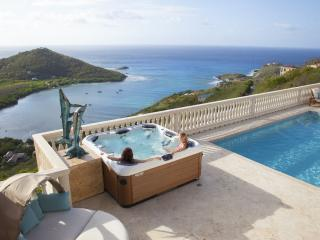 Eco Serendib Villa & Spa - Five Star 1-8 Suites - Cruz Bay vacation rentals
