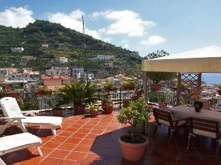 CASA LUCIA - 2 Bedrooms - Minori - Amalfi Coast - Minori vacation rentals
