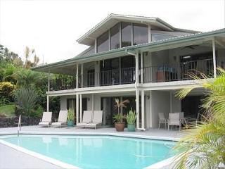 Home With Private Pool In Kona June/July Sale$300/ - Big Island Hawaii vacation rentals