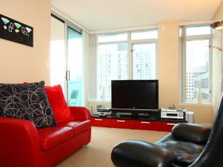 D2 - Heart of Downtown Upscale Stylish 1 Bedroom - Vancouver vacation rentals