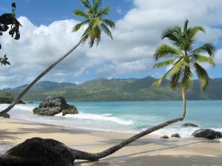 CASA TAINA, rusticly into Chalet Tropical Village - Las Galeras vacation rentals