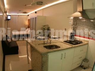 Luxury Studio/1 bedroom, Copacabana - Cod: 0-46 - State of Rio de Janeiro vacation rentals