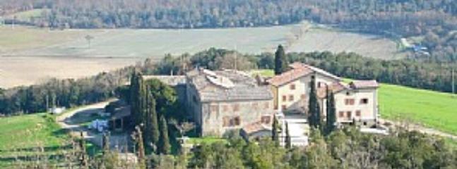 Casa Prospero C - Image 1 - Siena - rentals
