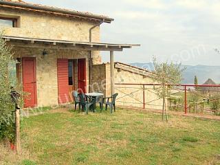 Casa Prospero C - Siena vacation rentals