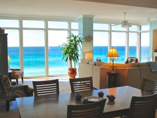 Luxurious 4 Bedroom Beachside Condo with Incredible View - Panama City Beach vacation rentals