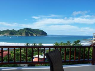 RIGHT ON THE BEACH - Luxury Condo 5th Floor Views - San Juan del Sur vacation rentals