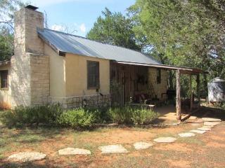 Wild Sage Barn - Fredericksburg vacation rentals
