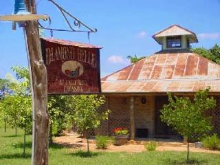 Diamond Belle at Palo Alto Crossing - Fredericksburg vacation rentals
