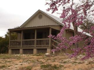 Hillside Cabin - Fredericksburg vacation rentals