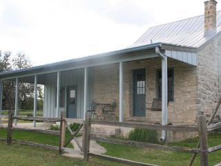 Meusebach Creek Farm - Fredericksburg vacation rentals