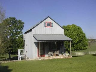Opa's Barn - Fredericksburg vacation rentals