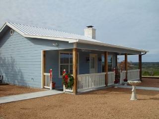 Peaceful Hills - Fredericksburg vacation rentals