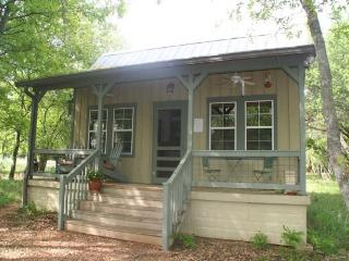 Your Hiding Place - Fredericksburg vacation rentals