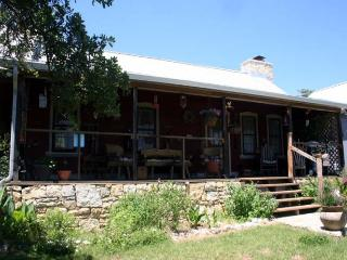 Vacation Rental in Fredericksburg