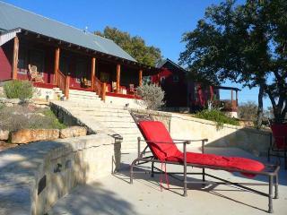 Rancho Romantica - Fredericksburg vacation rentals