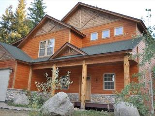 Plenty of room for everyone in this large mountain style home. - McCall vacation rentals