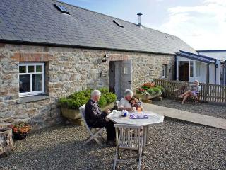 BWTHYN BACH, family friendly, luxury holiday cottage, with a garden in Newport, Pembrokeshire, Ref 6161 - Newport vacation rentals