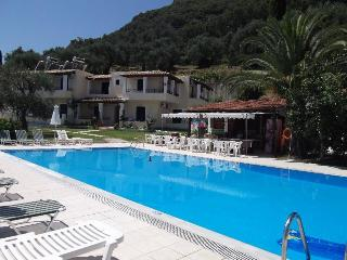 Rising Sun Apartments/ Studios - Corfu vacation rentals