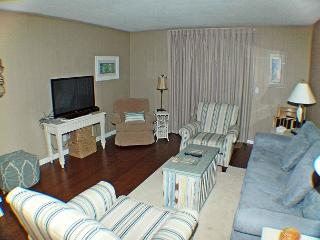 Ocean Club 25- Oceanside Townhouse - Hilton Head vacation rentals