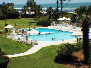 Ocean One 522 - Outstanding Beachside 5th Floor Condo - Hilton Head vacation rentals
