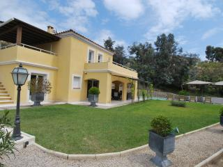 Villa near Cannes with Pool - Villa Mimont - Cannes vacation rentals