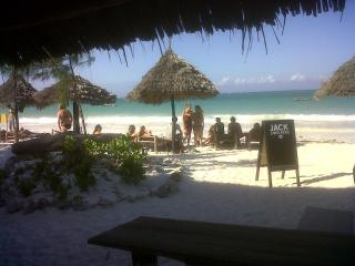Crazy Mzungos, Beach Bungalows, Zanzibar - Bwejuu vacation rentals