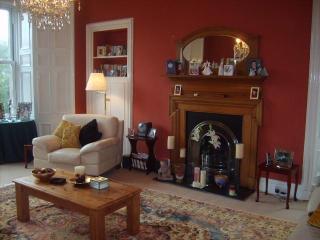 Elegant B&B in Crieff, Perthshire, Scotland - Crieff vacation rentals