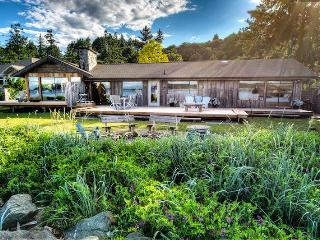 Vacation Rental in Vancouver Island
